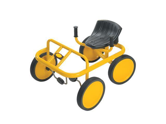 Angeles Myrider Front-pedal propulsion