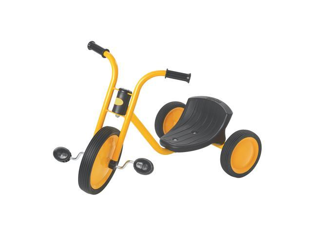Angeles Durable Wheeled Steel Easy Rider