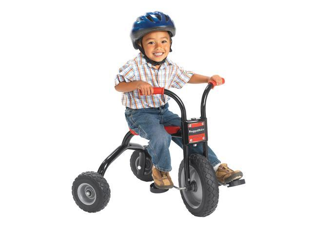 Angeles rugged Steel Rider Trike 12inches