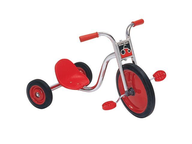 Angeles Silverrider Toddler Super Cycle