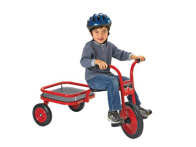 Angeles ClassicRider Carry All Tricycle