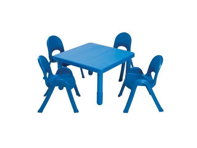 Preschool Value Table 28