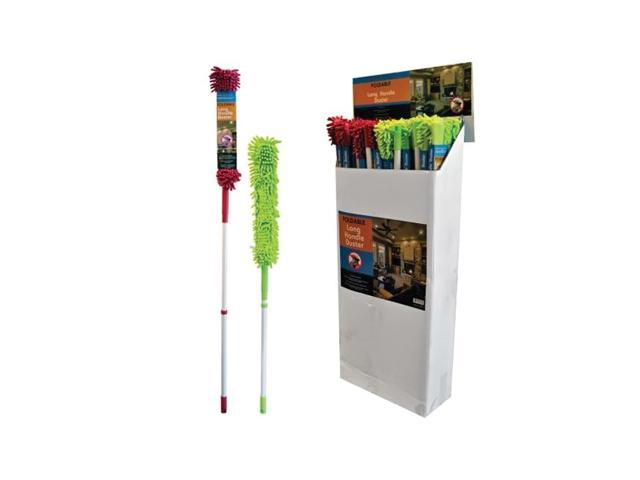 Bulk Buys Malls Store Extendable Handle Duster Display Case Of 48