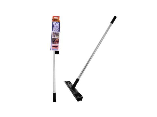 Bulk Buys Home Mega Multi-Purpose Dust Dirt Cleaning Brush Pack Of 4
