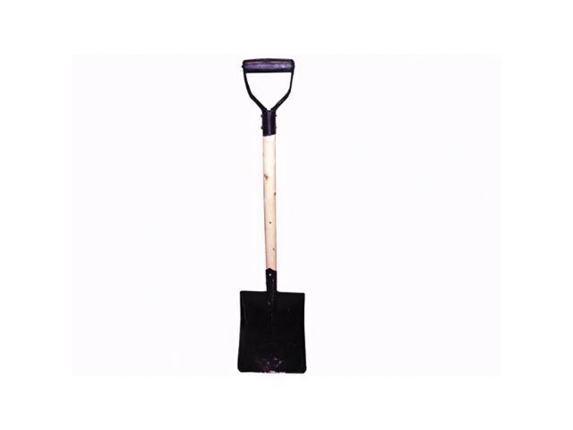 Bulk Buys Outdoor Garden Lawn Patio All Purpose Shovel - Pack of 1