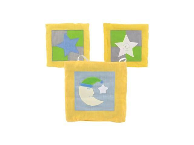Bulk buys  Baby kids Nursery Bedroom Play School Wall Art Hanging Decor Pack Of 16