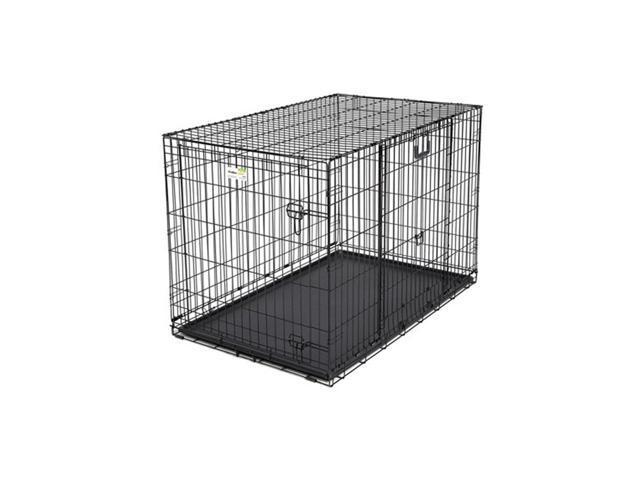 Ovation Double Door Pet Shop Dog Cage Crate 30.975