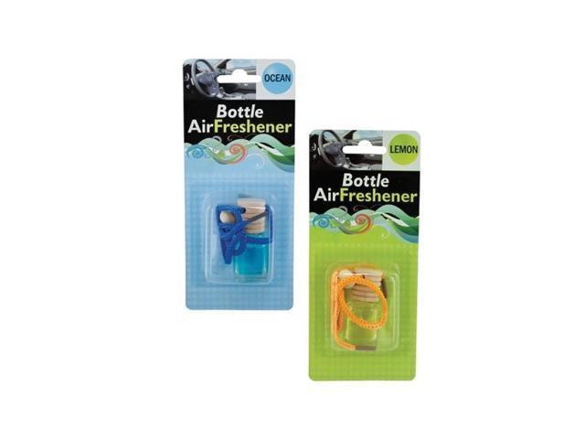 Bulk buys Air Home Perfume Glass Jar Bottle Freshener Gift Pack Of 12