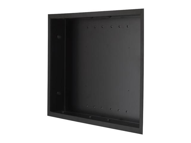 PAC502B Swing Arm In-Wall Enclosure