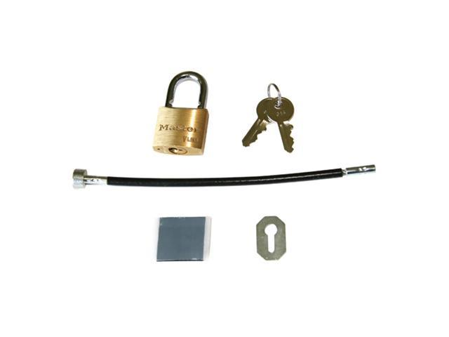PACLK1 Cable Padlock Kit