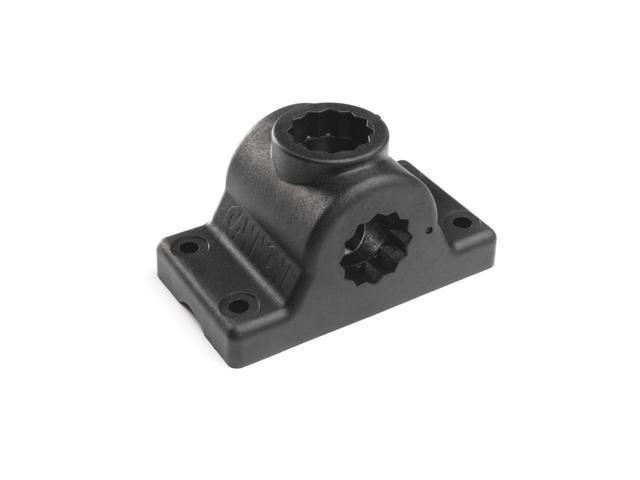 Cannon Side/Deck Mount For Cannon Rod Holder