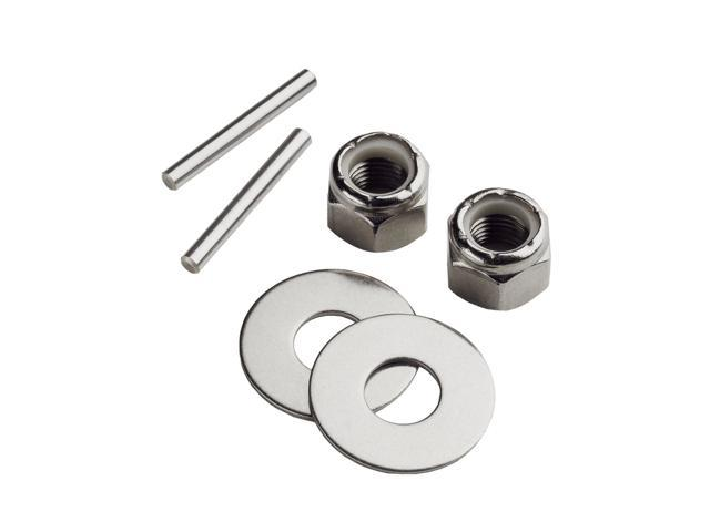 Minn Kota MKP-34 Prop and Nut Kit E