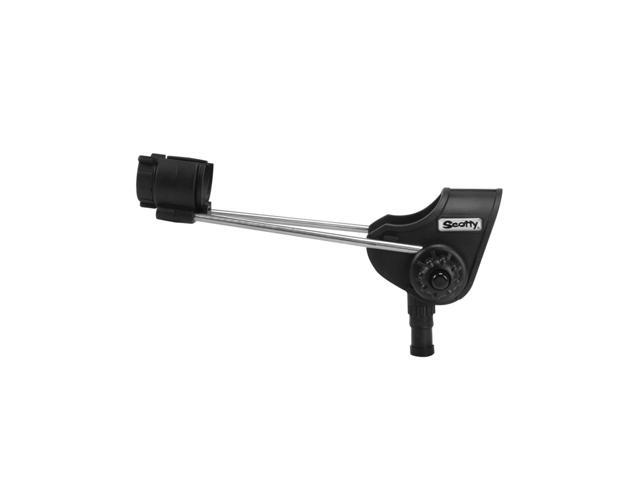 Scotty Electronics Striker Rod Holder w/o Mount - Black