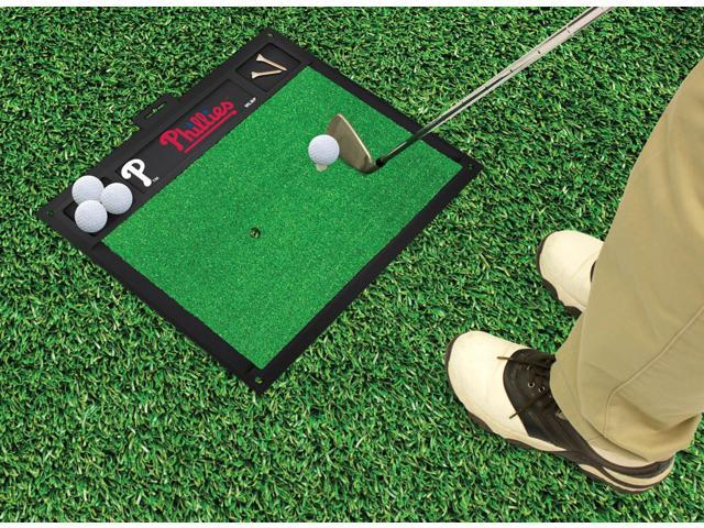 Fanmats MLB - Philadelphia Phillies Golf Hitting Mat 20