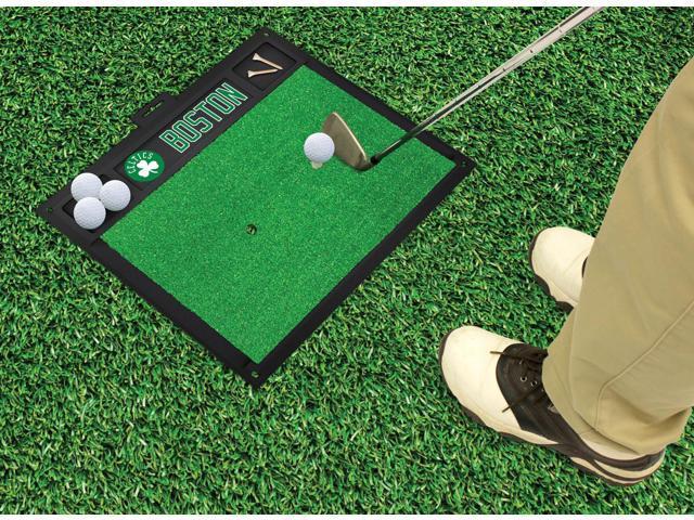 Fanmats NBA - Boston Celtics Golf Hitting Mat 20