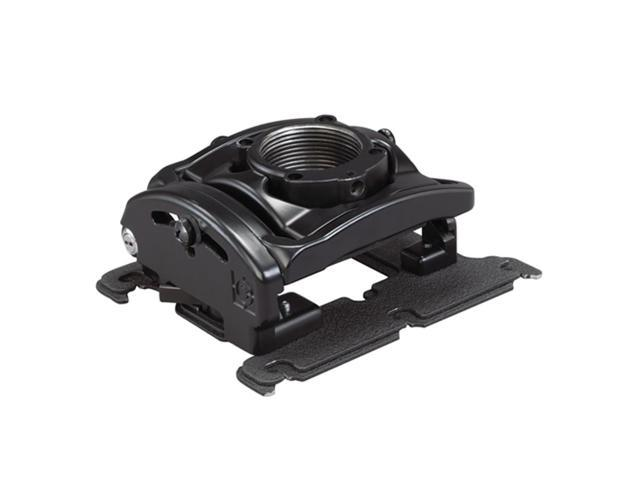 Milestone RPMCOW Projector Mount  RPA Elite with Lock C 1st Gen Interface Technology Rpmc White