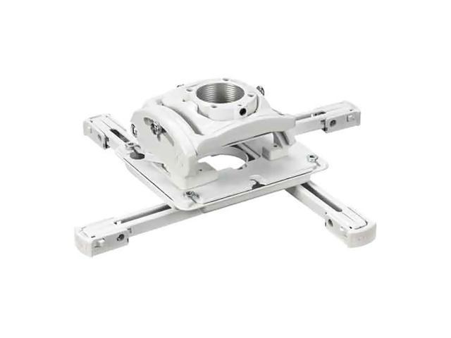Milestone RPMAUW RPA Elite Projector Mount Keyed Locking A version Rpma White