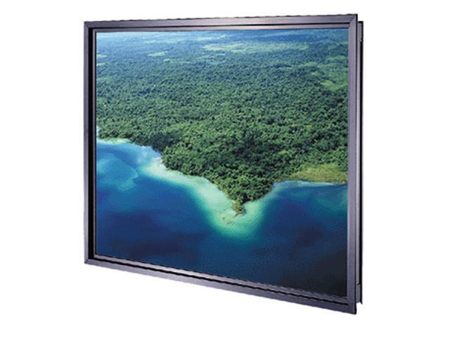 Da-Plex Screens - Video Format Deluxe  Thickness  Diagonal Viewing Area