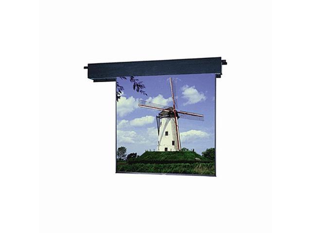 Da-Lite Projector Screen Executive Electrol - Square FormatMatte White 8' x 10'