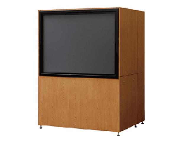 Da-Lite Stand Alone Rear Projection Enclosures 100