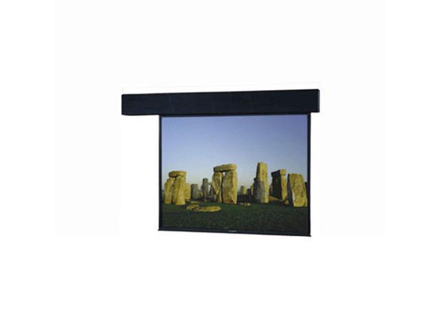 Da-Lite Video Screen Senior Electrol Square Format Matte White 13'6