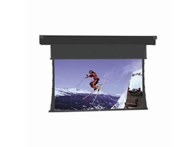 Da-Lite Tensioned Horizon Electrol  1.33:1 (NTSC) Native Aspect RatioHC Cinema Vision 108