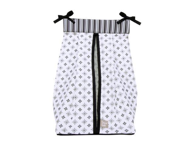 Trend Lab Baby Product Decorative Accessories Medallions Diaper Stacker