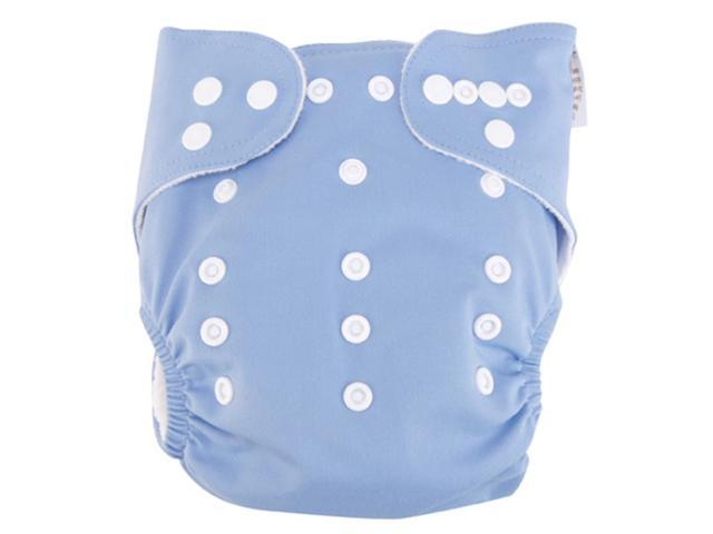 Trend Lab Baby Product And Decorative Accessories Cloth Diaper Blue
