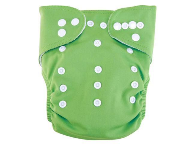 Trend Lab Baby Product And Decorative Accessories Cloth Diaper Green