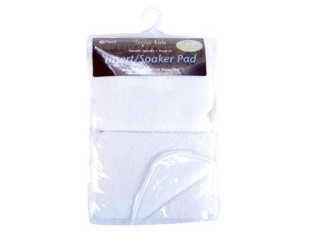 Trend Lab Baby Product Decorative Accessories Cloth Diaper Liners All Baby White