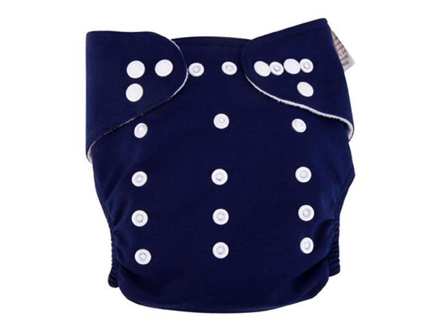 Trend Lab Baby Product And Decorative Accessories Cloth Diaper Navy Blue