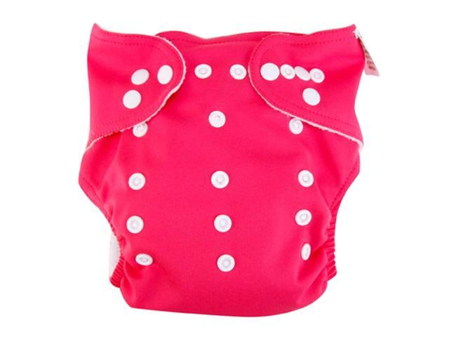 Trend Lab Baby Product And Decorative Accessories Cloth Diaper Fuchsia