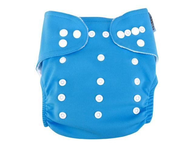 Trend Lab Baby Product And Decorative Accessories Cloth Diaper Turquoise