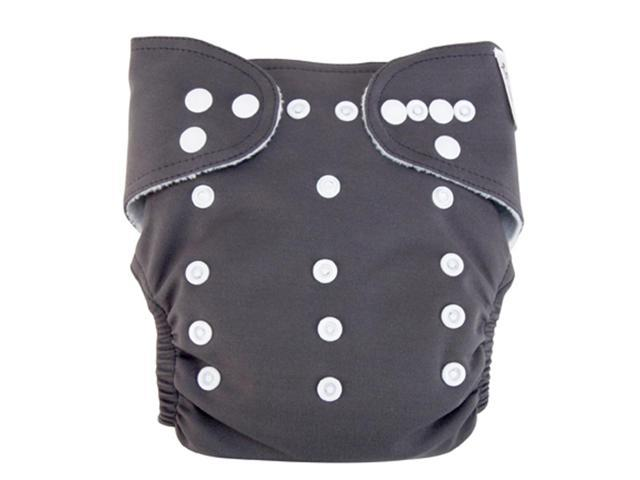 Trend Lab Baby Product And Decorative Accessories Cloth Diaper Gray