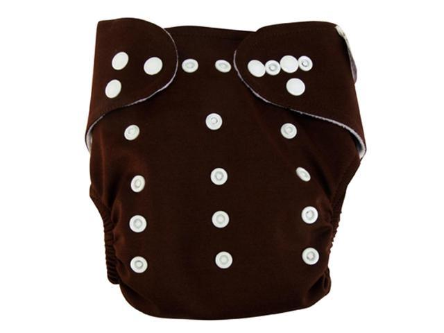Trend Lab Baby Product And Decorative Accessories Cloth Diaper Chocolate