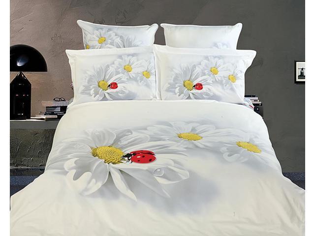 Girls Bedding Dorm room Long Twin Duvet Cover Set Dolce Mela DM421T