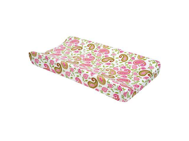 Changing Pad Cover - Paisley Park