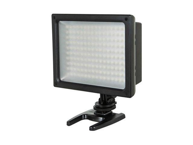 Monoprice LED Photo Light 160S LED - Black
