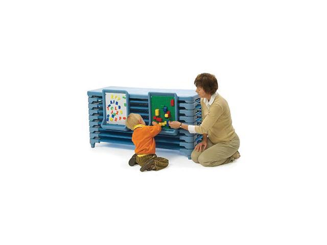 Angeles Kids Toddler Child Daycare Universal Carrier Cot Bed
