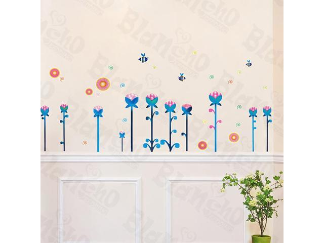 Home Kids Imaginative Art Lovely Sunshine - Wall Decorative Decals Appliques Stickers