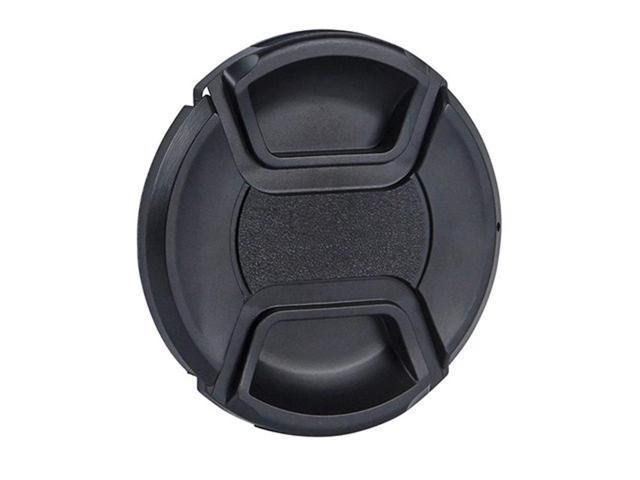 Monoprice 67mm Center Pinch Lens Cap