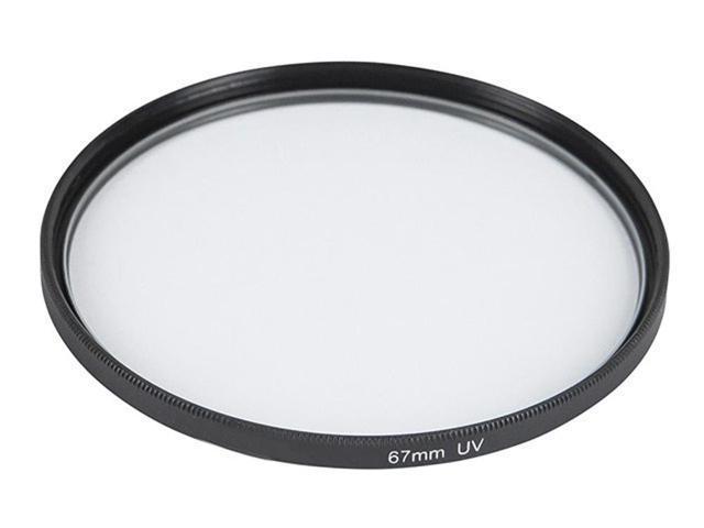 Monoprice 67mm UV Filter