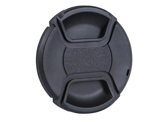 Monoprice 72mm Center Pinch Lens Cap