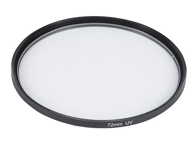 Monoprice 72mm UV Filter