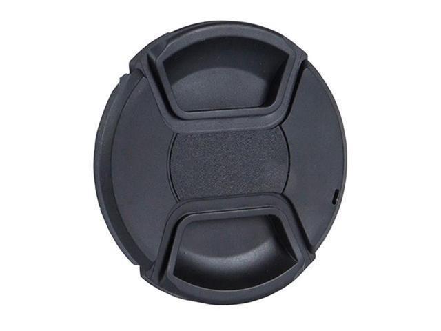 Monoprice 77mm Center Pinch Lens Cap
