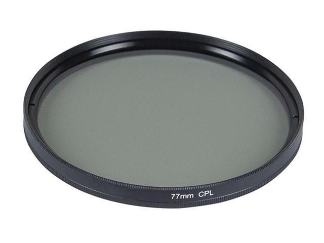 Monoprice 77mm CPL Filter
