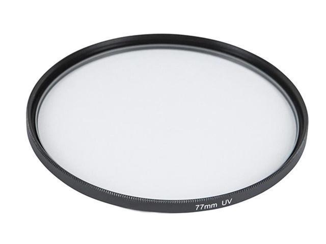 Monoprice 77mm UV Filter