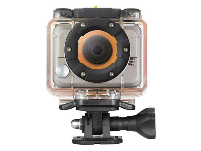 Monoprice Dive Case For MHD Sport Wifi Action Camera