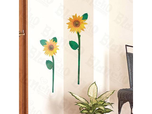 Home Kids Imaginative Art Waving - Wall Decorative Decals Appliques Stickers