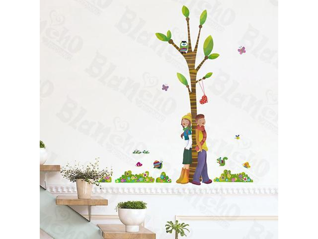Home Kids Imaginative Art Dating - Wall Decorative Decals Appliques Stickers